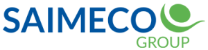 Logo Saimeco Group colours