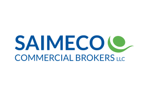 Logo Saimeco Commercial Brokers web